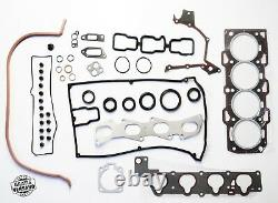 Ensemble Guarnizioni Motore Alfa Romeo 916 Spider Gtv 145 146 155 2,0 16v T. S