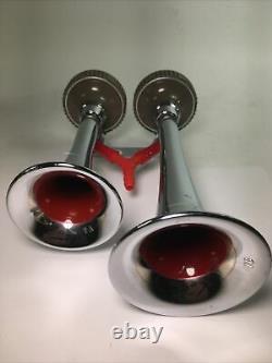 Fiamm Air Horn Ferrari, Lamborghini, Maserati, Alfa Romeo Series 2000