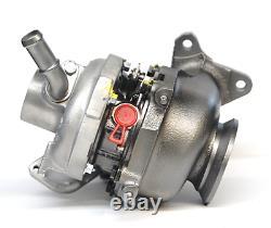 Fiat 500 Panda Tipo 822088 95bhp Turbocompresseur Turbo