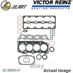 Kit De Joints Tête De Cylindre Pour Opel Alfa Romeo A 14 Fc Mito 955 Delta Victor
