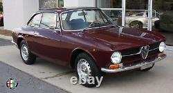 Lüfterkasten Kühlerkasten Alfa Romeo 105 Giulia Gt Junior Bertone 2000 1968-1977