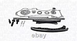 Magneti Marelli Oem Timing Chain Kit Pour Fiat Vauxhall Opel Lancia 500 1276185