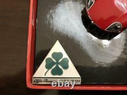Minichamps 1/43 Alfa Romeo Tipo33 Stradale