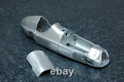 Model Factory Hiro 1/43 Full Detail Kit Multimédia Alfa Romeo Tipo 159 (ver. A)