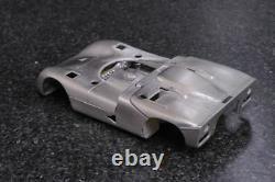 Modèle Usine Hiro K475 143 Alfa Romeo Tipo 33/3 Short Tail Multimaterial Kit