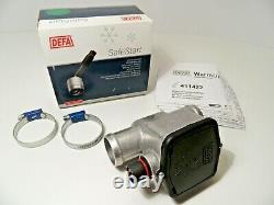 Moteur Heater Element Defa 411422 Pour Fiat Kia Mercedes Peugeot Volvo Type 422