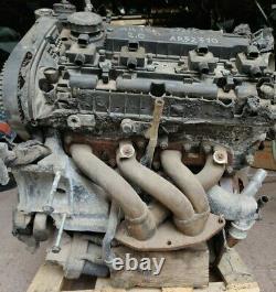 Motore Alfa Romeo 156 2.0 110kw 150cv 2001 Tipo Motore Ar32310