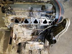 Motore Semicompleto Alfa Romeo 145 (94-99) 1.4 16v T. S. 76 Kw Tipo Mot. Ar33503 Ar33503 Ar33503