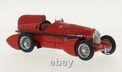 Neo Alfa Romeo P3 Tipo B Aerodinamica 1934 143 46295