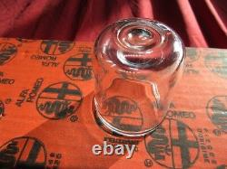 Original Alfa Romeo Tipo 101/105 Cristal Para Gasolina 13658480102 60707292 Neu