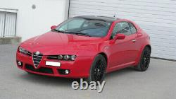 Original Alfa Romeo Valeo Kupplungsatz 159 939 Brera Spider 3,2 Jts Q4 55195670