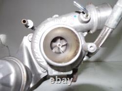 Top & Orig Turbolader Fiat 500 Abarth 595 Turismo 1.4 T-jet 55248311 Vl38