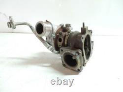 Top&orig Turbolader Fiat 500 Abarth 595 Turismo 1,4 T-jet 55248311 Vl38