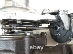 Turbolader Fiat Opel 1.3 D 55270995 55256743 822088 Turbo Reman