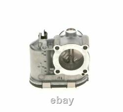 Valve Du Corps Des Gaz 0280750137 Bosch I