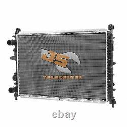 Wasserkühler Motorkühlung Motorkühler Kühlmitelkühler Alfa Romeo 145 & 146 & 155